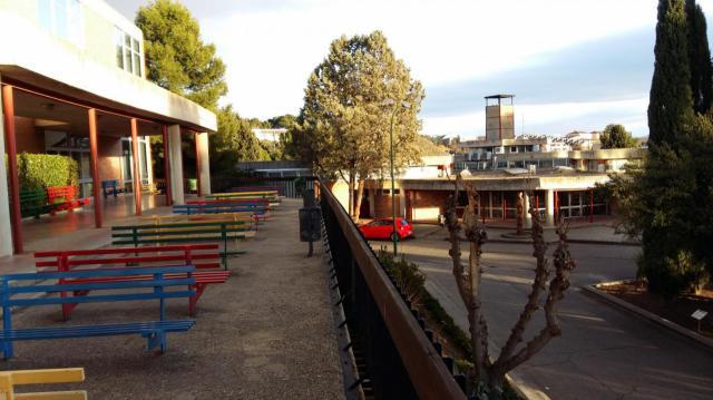 TOLEDO | Emotivo homenaje en la Universidad Laboral por el profesor fallecido