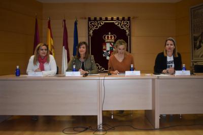 CLM pide tolerancia social cero hacia los proxenetas y demandantes de prostitución