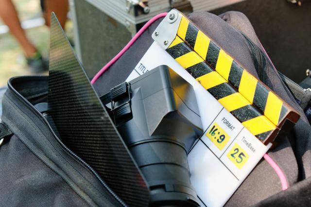 La Junta resuelve mañana provisionalmente un total de ocho ayudas para la elaboración de guiones de largometrajes cinematográficos en CLM