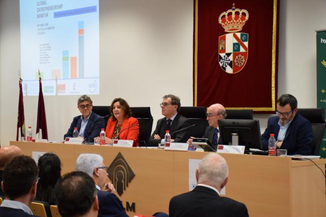 Castilla-La Mancha suma más de 5.000 nuevas empresas desde que gobierna García-Page