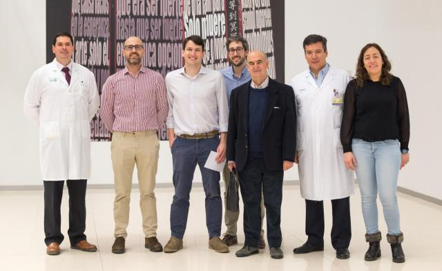 El Hospital de Parapléjicos forma a especialistas en cirugía de columna de toda España