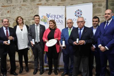 La Junta presenta en Talavera un gran proyecto de distribución de aceite