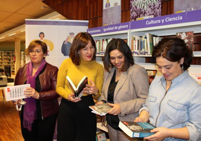 'La estantería violeta' llegará a 300 bibliotecas de la región