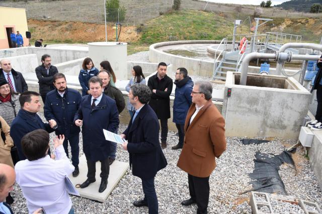 Castilla-La Mancha presentará un ambicioso Plan de Depuración