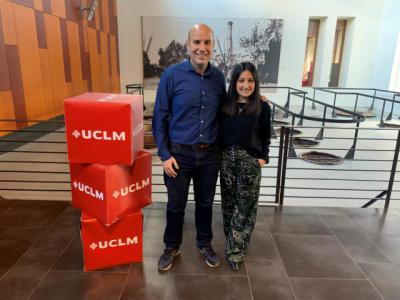 Una investigadora de la UCLM participa en un macroproyecto internacional sobre salud y actividad física