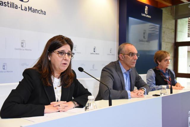 CORONAVIRUS | CLM habilitará residencias de mayores para casos positivos y otras para negativos