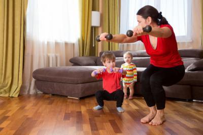 SALUD | 'Cuídate en Casa CLM', las recomendaciones para luchar contra el sobrepeso