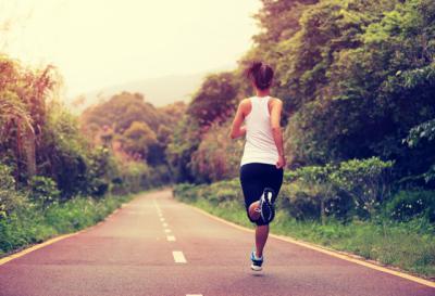 CLM | 'Mueve-T en la calle', consejos y propuestas para hacer deporte fuera de casa