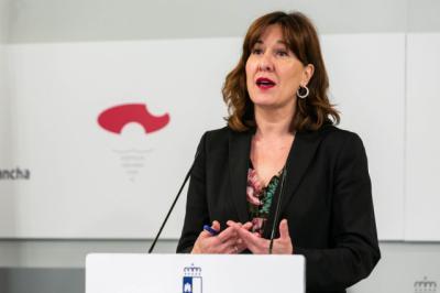 COVID-19 | 19,4 millones de euros a material de emergencia en centros de Sanidad y Bienestar Social
