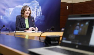 ÚLTIMA HORA   El Gobierno CLM pondrá en marcha el 'Cheque COVID-19'