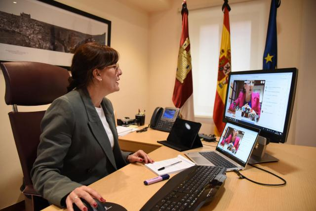 CLM   El Instituto de la Mujer publicará en breve diferentes convocatorias de ayudas
