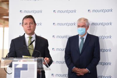 ILLESCAS | El Gobierno CLM destaca el potencial de la logística para la atracción de inversión