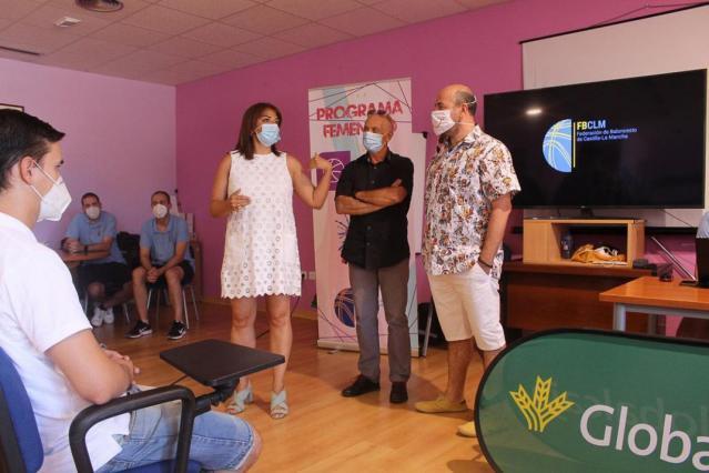 DEPORTES | Parabienes de la Junta a FBCLM