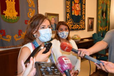 TALAVERA | Más de 4,6 millones de euros para entidades de discapacidad