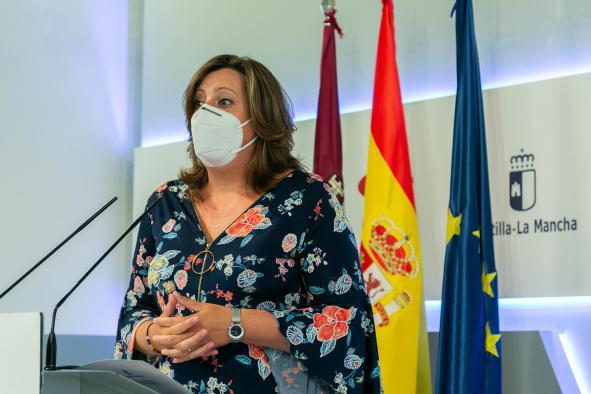 TURISMO | El Gobierno regional lanza la marca 'Castilla-La Mancha'