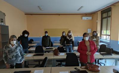 TALAVERA | Comienza a funcionar la Lanzadera Conecta Empleo