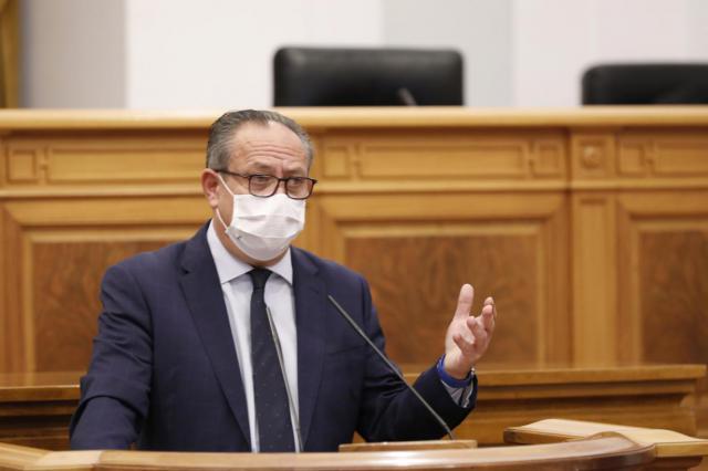 CLM | Los presupuestos siguen adelante: PSOE y Cs tumban la enmienda a la totalidad del PP