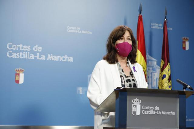 PRESUPUESTO | El Instituto de la Mujer de CLM contará con 29,3 millones en 2021