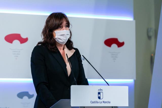 CLM | El Gobierno regional destina 59.900 euros a la Fundación Secretariado Gitano