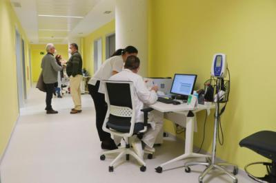 SANIDAD | El servicio de Endocrinología y Nutrición inicia la actividad en el Hospital Universitario