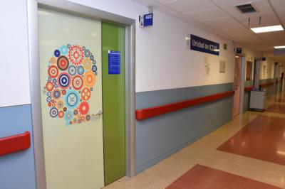 TALAVERA | La Unidad de Ictus del Hospital registra 128 activaciones en un año