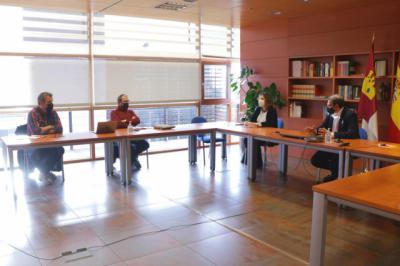 PANDEMIA | El Gobierno regional agradece el esfuerzo del sector de la hostelería