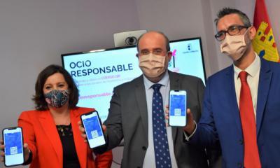 CÓDIGO QR | 4.000 establecimientos se han descargado la App 'Ocio Responsable' en pocas horas