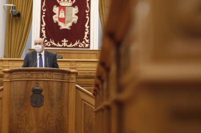 INVERSIÓN PÚBLICA | 5.500 millones para proyectos en CLM a cargo a los fondos europeos