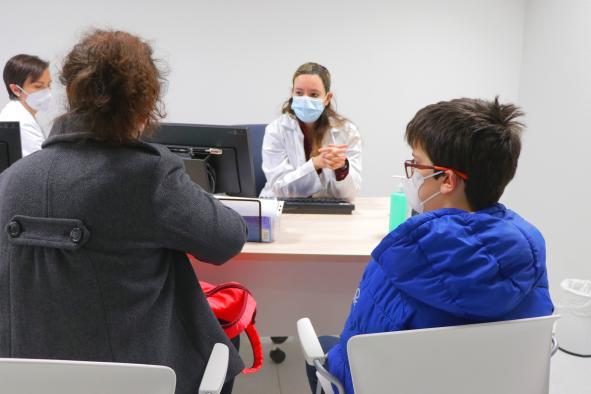 SANIDAD | Comienza el adelanto de la segunda fase de traslado al Hospital Universitario de Toledo