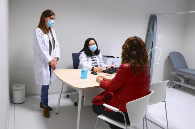 TOLEDO | Consultas de Cirugía General y Aparato Digestivo se incorporan al nuevo hospital