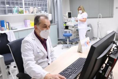 SANIDAD | El Hospital Universitario de Toledo sigue sumando nuevos servicios