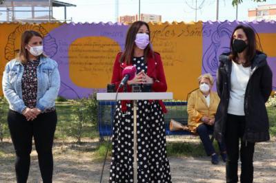 TALAVERA | La Junta invertirá más de medio millón de euros en políticas de igualdad