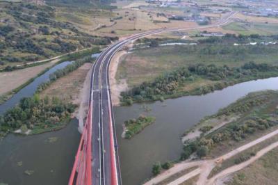 Aprobado el cierre de la Circunvalación Sur en Talavera