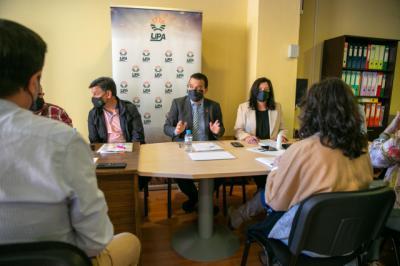 18 millones para recuperar los olivares tras Filomena