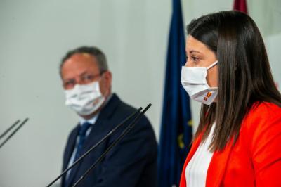 La Junta destina 64,8 millones para mejorar Servicios Sociales y Ayuda a Domicilio