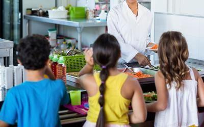 29 localidades de CLM se beneficiarán de comedores escolares en verano