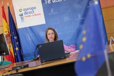 El gobierno CLM defiende en Europa la artesanía de la región