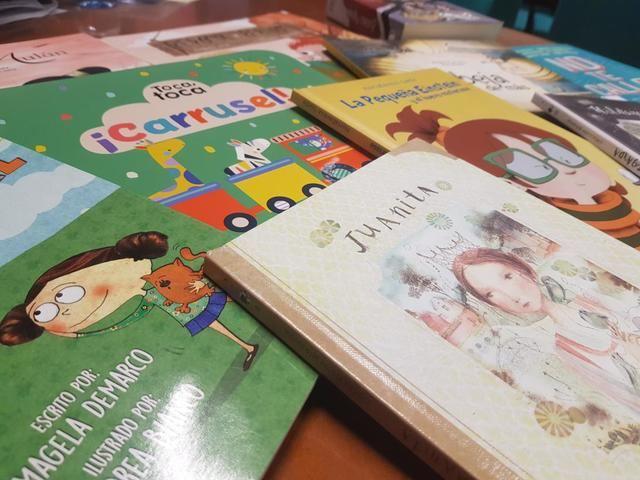 15 libros infantiles y juveniles para disfrutar un verano de lecturas