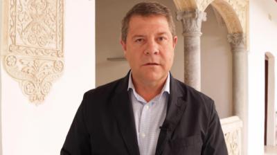 Emiliano García-Page condena el radicalismo y el fanatismo islamista
