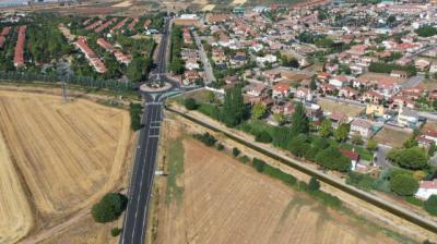 Visto bueno a varios proyectos industriales en la provincia de Toledo