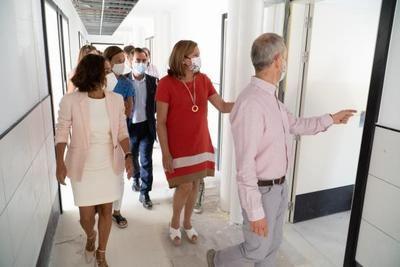Se construirán 25 nuevos centros educativos en CLM durante esta legislatura