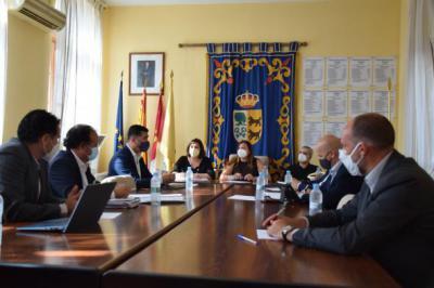Ampuero Grupo Industrial creará 160 empleos en la comarca de Talavera