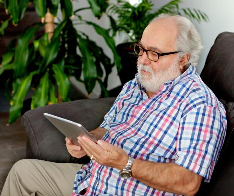 100 mayores y con discapacidad participan en el programa