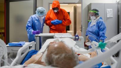 CORONAVIRUS | El Covid puede causar priapismo: un paciente sufre una erección durante 4 horas