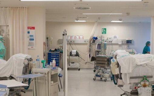 CLM | Las medidas dan resultado: bajan los hospitalizados y positivos Covid
