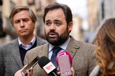 CLM | El Partido Popular prevé congresos provinciales a finales de año