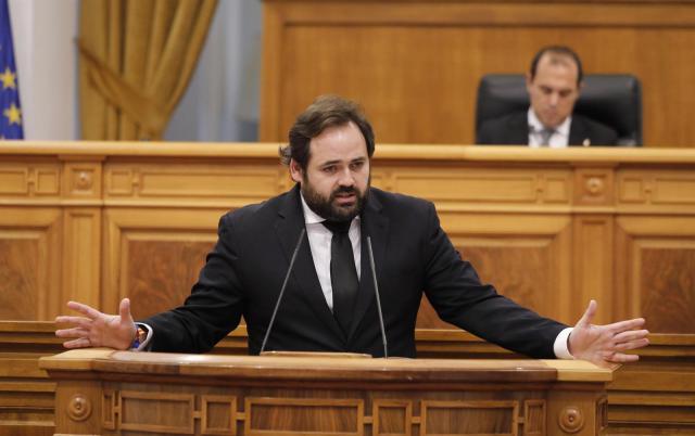 COVID | Paco Núñez (PP) pide ahora a Page un acuerdo 'serio'