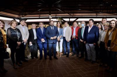 Núñez aboga por destinar el 50% de Planes de Empleo a la actividad privada