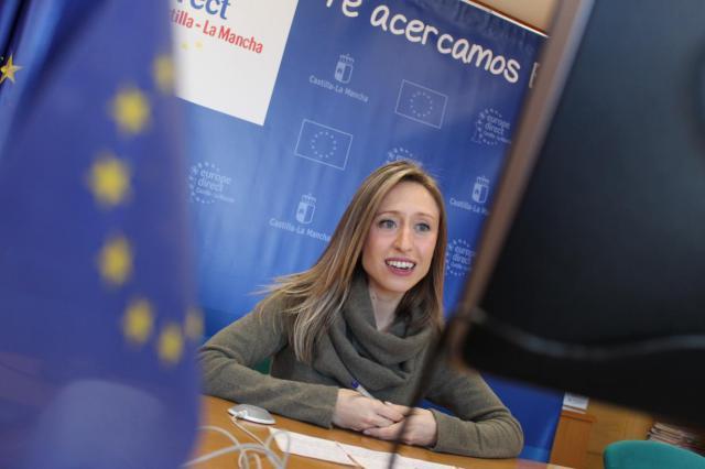 CLM | El Gobierno regional defiende la creación de un 'Pacto Rural europeo' que aumente la financiación para las zonas rurales