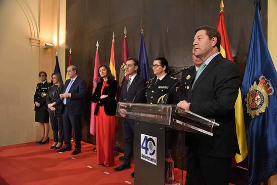 """Page: """"Vamos a terminar reclamando una auditoría a la Unión Europea sobre el negocio oscuro del agua en el Levante"""""""